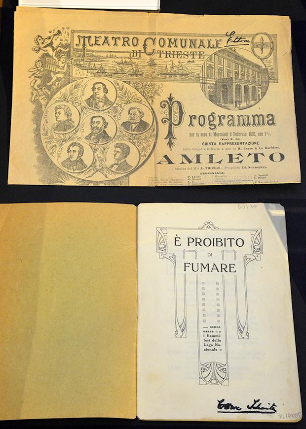 dall'Amleto - Il vero Almanacco